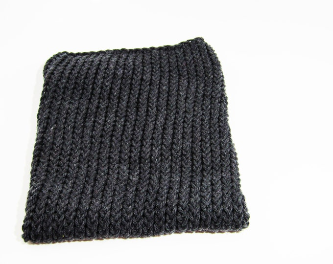The Gray Cowl