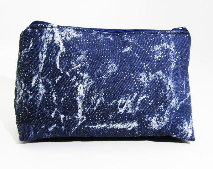 Glam Cosmetic Bag  Oversized