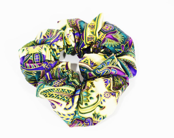 Scrunchies ~ Designer Boutique Scrunchie
