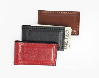 Personalized Groomsmen Gift For Him Magnetic Money Clip Engraved Minimalist Wallet Mans Wallet Money Magnet Clip Accessories