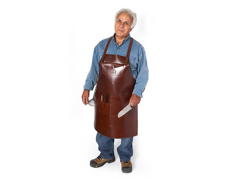 Apron For Women SALE Leather Work Apron