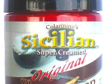 Colannino's Sicilian Super Creamed Shave Soap