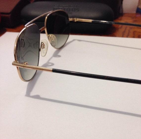 Rare Vintage 1990s Jaguar Sunglasses - image 3