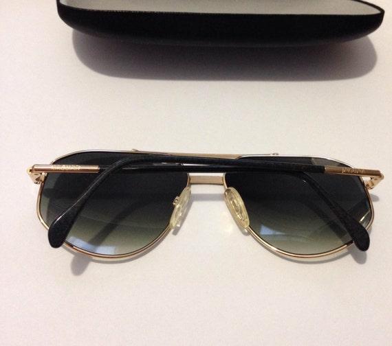 Rare Vintage 1990s Jaguar Sunglasses - image 2