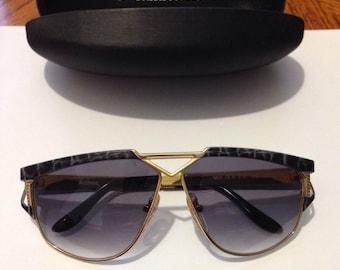 Beautiful Rare Vintage AnnaBella Made In Italy Sunglasses