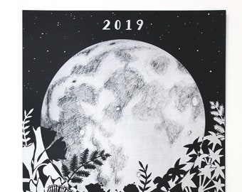 Brother gifts for christmas 2019 moon