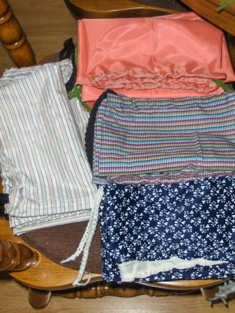 1 Purse Dust Bags Covers or Shoes Handbag Hat Sweater Protectors