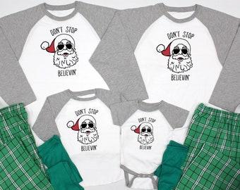b4b4d5e11 Family pajamas