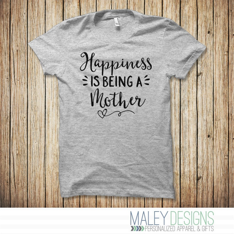 Mothers Day Shirt Mom Gifts Birthday Gift