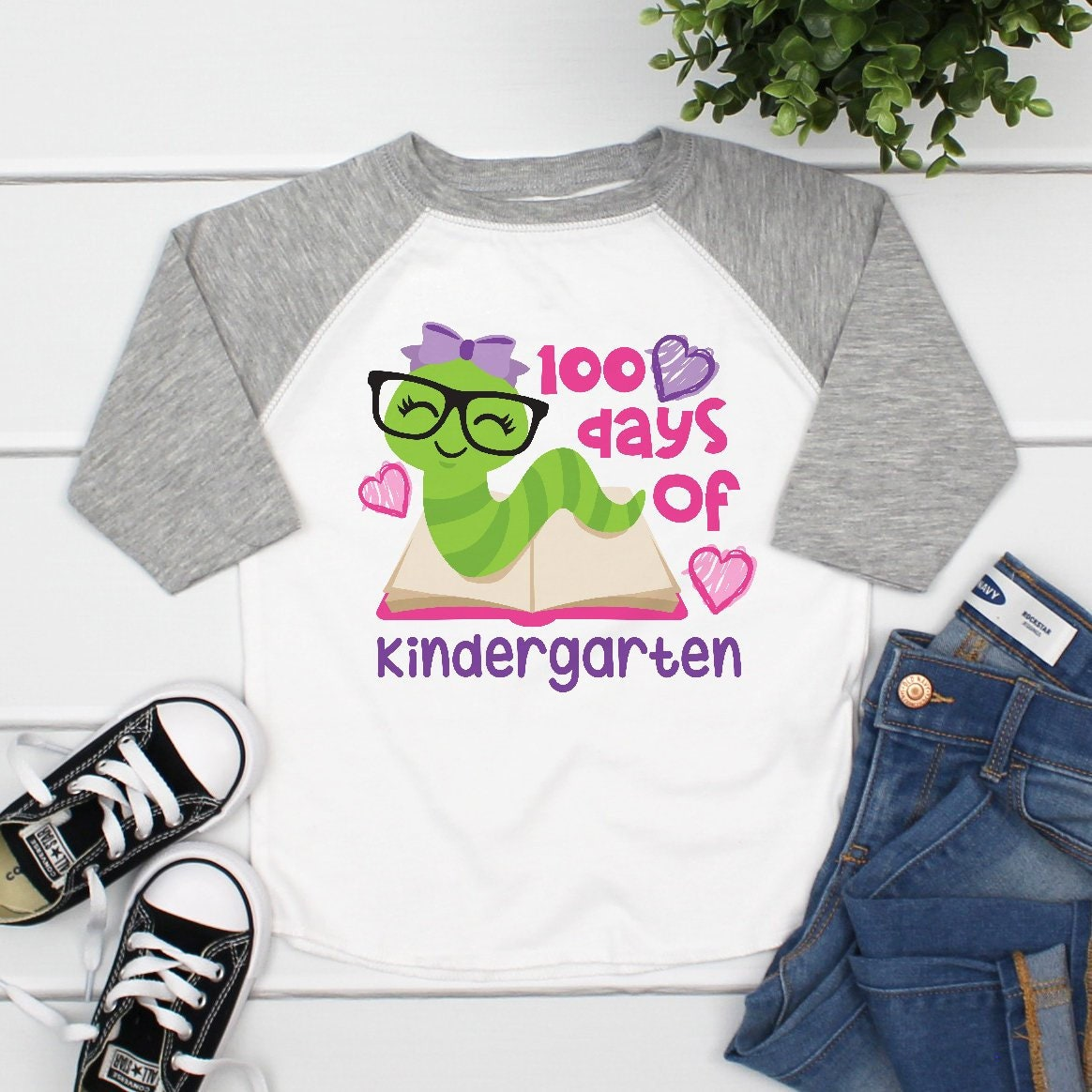 il fullxfull.1710264297 3ctu - 100 Days Of Kindergarten