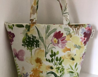 a0204fe85775 Large lunch bag   Etsy