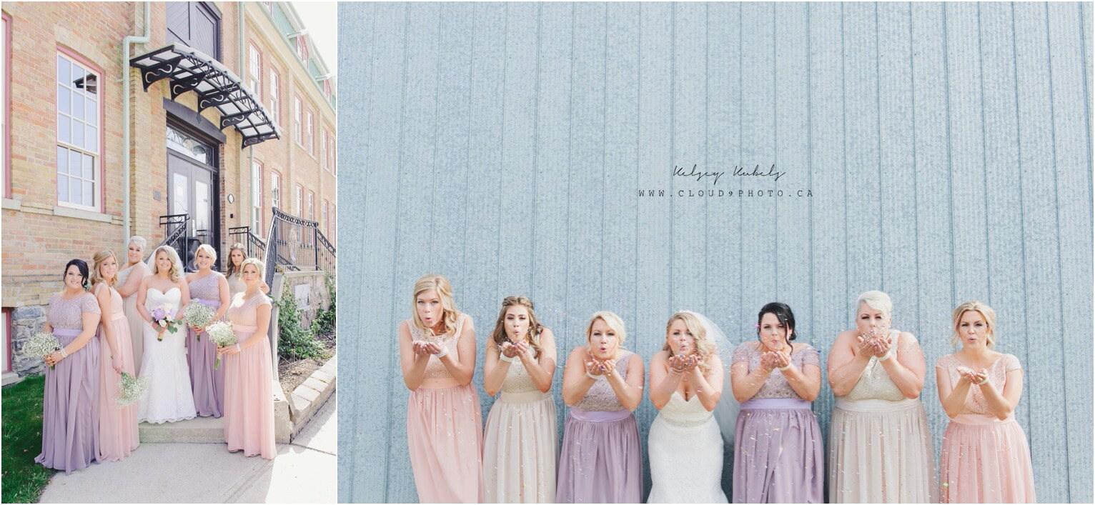 7ed8da141a Long Lace Bridesmaid Dress Blush Lace Bridesmaid Dress Pink