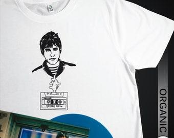 Music Legends: Johnny Marr T Shirt