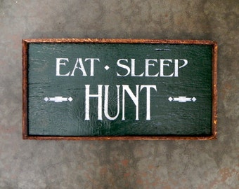 Rustic Wood Sign, Cabin Sign, Lodge Decor, Cabin Decor, Hunting, Funny Signs, Rustic Wall Sign, Lake and Lodge Decor, Gift For Him, Signage