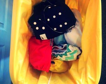 Diaper Pail Bag