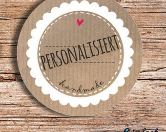 Personalized for Jule