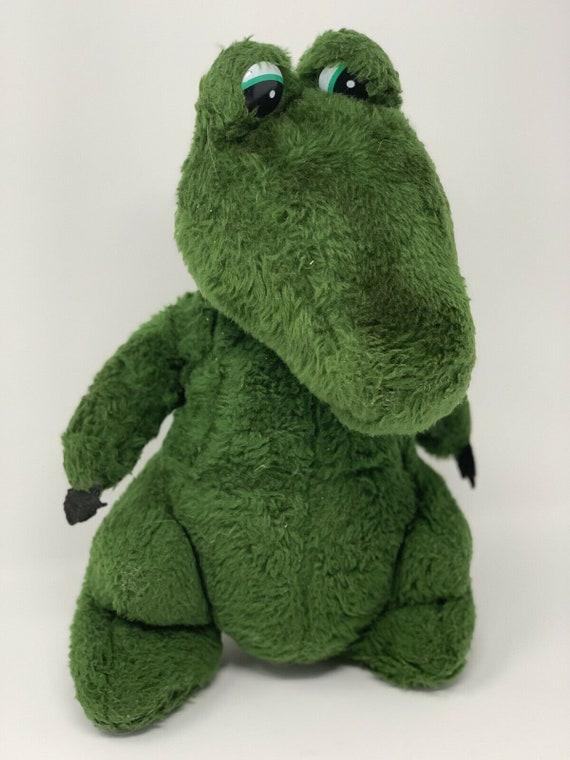 Alligator pillow | Etsy