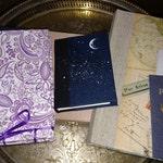 Custom Nebula Book - Reserved