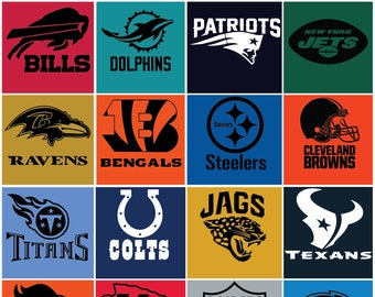 Custom Sports Team Stickers