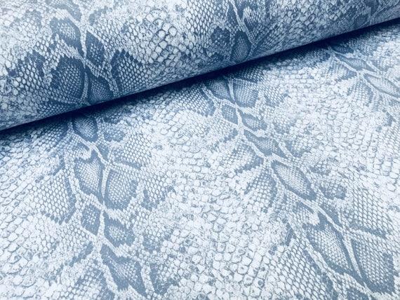 Animal print leopard brown 100/% Cotton Dress Craft Fabric 160cm Wide FREE P /& P