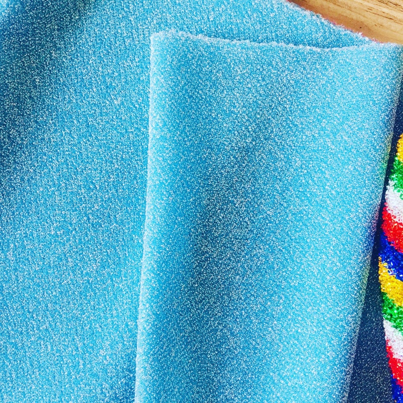 48f007d1233 Lightweight Metallic Lurex Fabric Stretch Jersey Material | Etsy