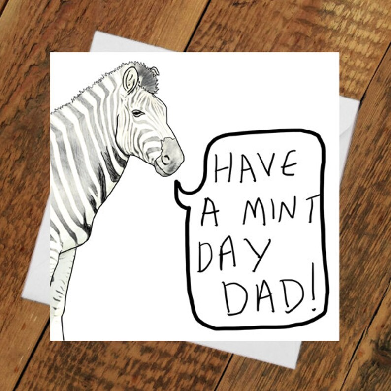 Fathers day Card  Father Geordie Father's Day Dad's image 0