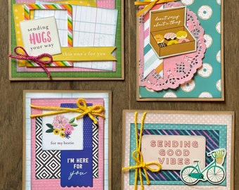 Card Kits - DIY