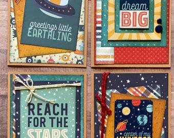Card Kits - DIY