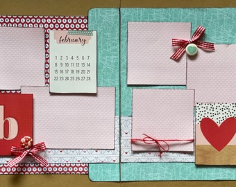 Calendar Kits and Cards