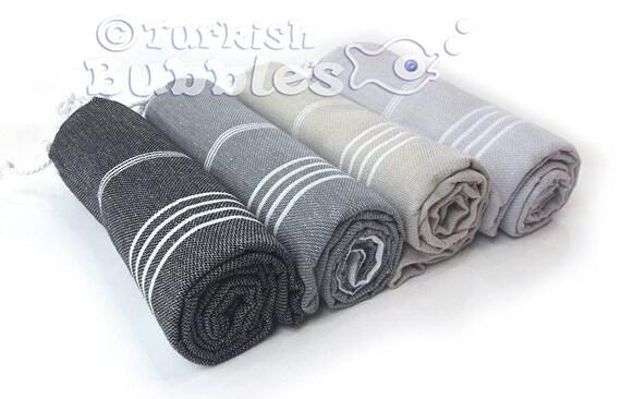Hammam Beach  Authentic Towel Saraylı Turkish  Peshtemal 100/% Cotton