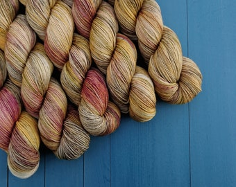 "75/25% Superfine Merino / Nylon 4-ply ""Catalan"""