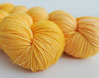 "100% Merino 4-ply ""This S**t Is Bananas"""