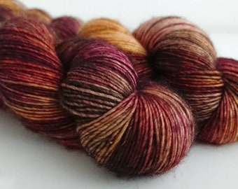 "100% Merino 1-ply ""Catalan"""