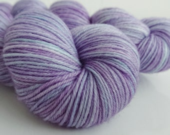 "75/25% Superfine Merino / Nylon 4-ply ""Cosmic Unicorn"""