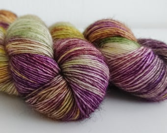 "100% Merino 1-ply ""Avalon"""