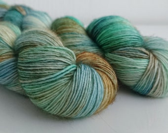 "100% Merino 1-ply ""Feeling Of Being"""