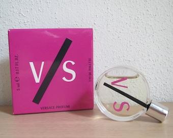 Versace Versus Miniature 3fd33ec6e828