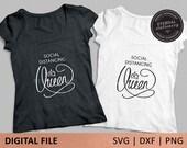 Social Distancing Queen svg, Queen svg, SVG, DXF, Queen clipart, Queen svg for Cricut, quarantine svg, work from home shirt, queen shirt