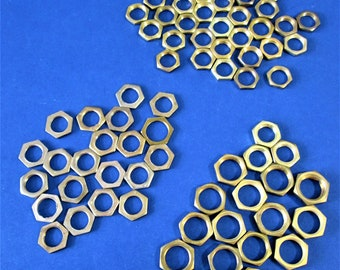 Earring Post Stud Ear Studs 250-202L Stainless Steel Earring Posts With Raw Brass 1.6mm Flat Pad BS 2227