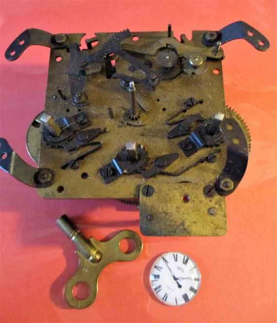Antique Works #74  340-020 for Repair/Parts Stk# 612