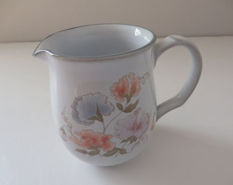 Denby vintage 1980's Dauphine jug