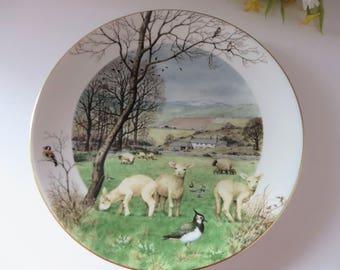 Collectible plates/bowls