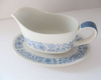 Plates/Bowls/ Sauce jugs