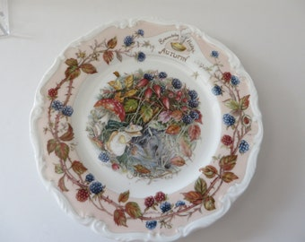 Brambly Hedge China