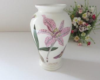 Portmeirion vintage 1970's Botanic garden series vase