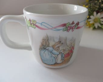 Beatrix Potter china