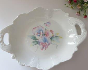 Aynsley vintage 1980's Little Sweetheart plate