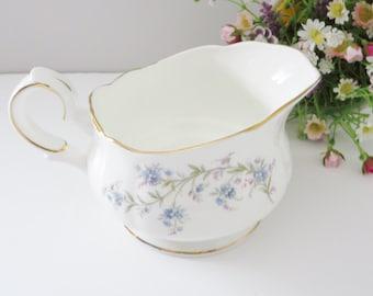 Duchess vintage tranquility cream or sauce jug