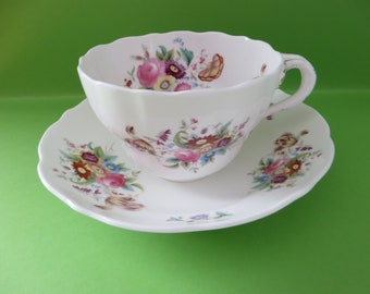 Teacups/saucers/Trios