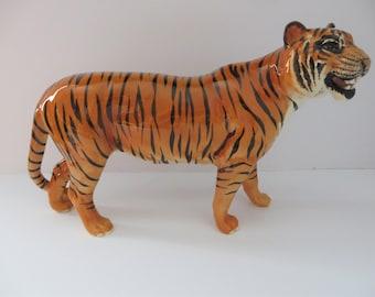 Beswick vintage 1980's Bengal Tiger ornament